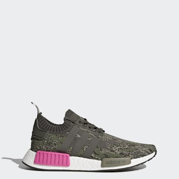 scarpe nmd_r1 primeknit adidas