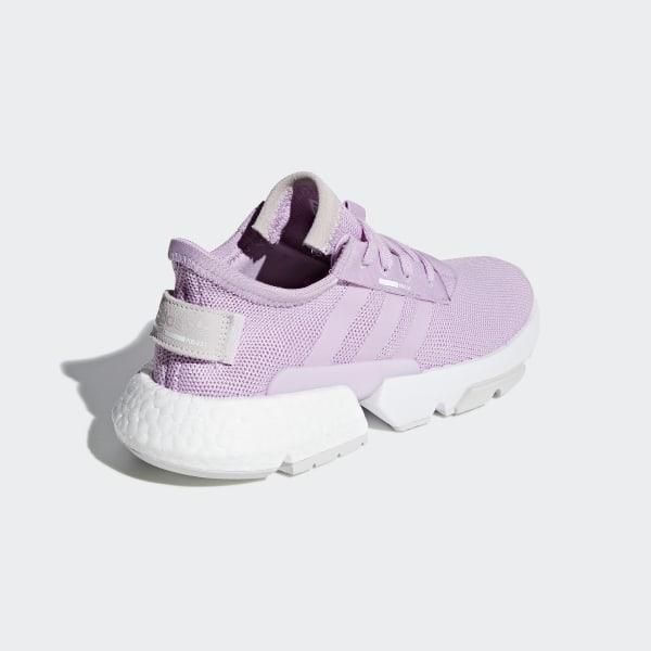 f3f33afca6b02f POD-S3.1 Shoes Clear Lilac   Clear Lilac   Orchid Tint B37469