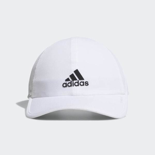 50a8aa60d9d adidas Superlite Hat - White