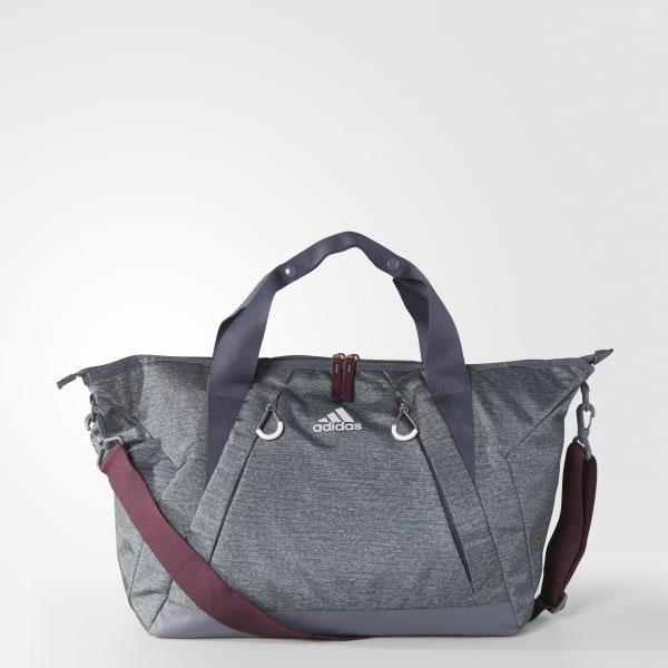 adidas Studio 2 Duffel Bag - Grey  80f236106756