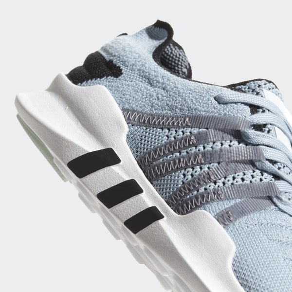 timeless design e456c a806e Chaussure EQT Racing ADV Primeknit Blue TintGrey ThreeCore Black CQ2240