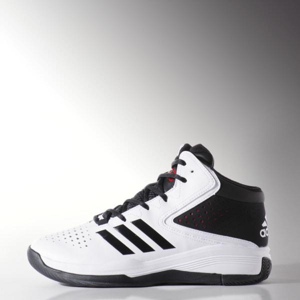 ... Tenis para Basketball Cross Em 4 FTWR WHITE CORE BLACK SCARLET D69479  to buy faf1a 76c3f  Hombre adidas ... 239484abac0df