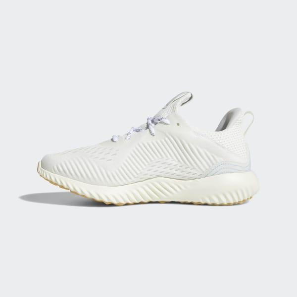 san francisco c5820 a47da Alphabounce 1 Parley Shoes Non Dyed  Non Dyed  Blue DA9992