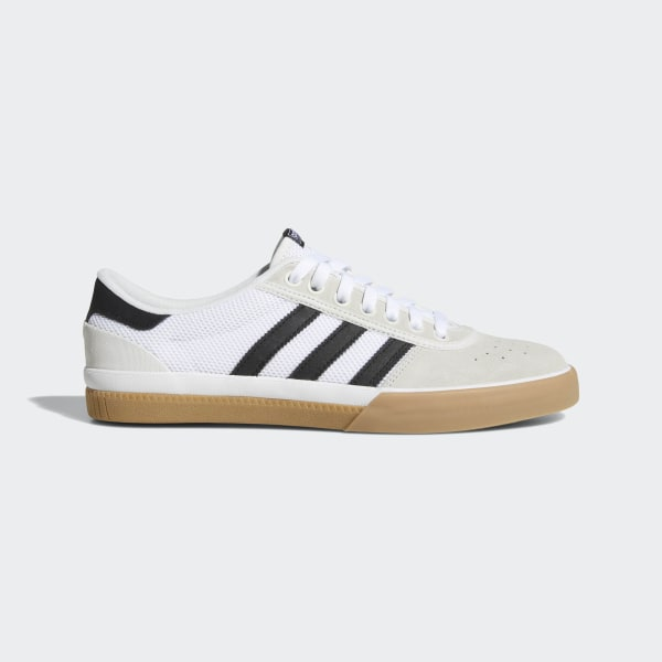 adidas Lucas Premiere Shoes - White  487aa8e73