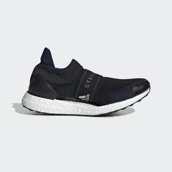 4b37fc398a4d Ultraboost X 3D Shoes Core Black   Core Black   Core Black D97689