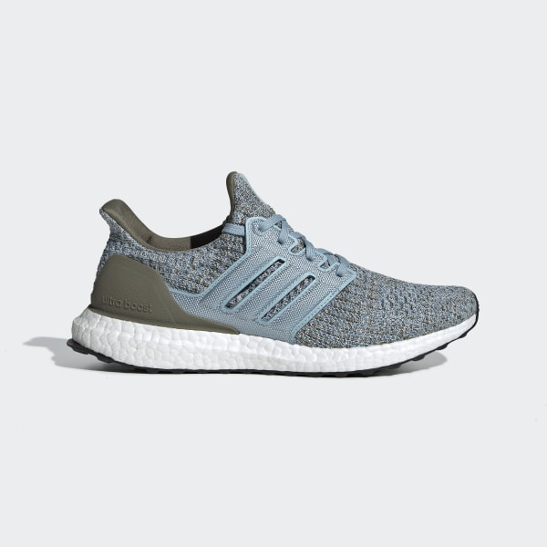 new arrival 09b93 546eb Ultraboost Skor Raw White   Ash Grey   Raw Khaki DB3213
