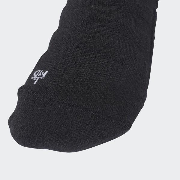 ... Ponožky Alphaskin Lightweight Cushioning No-Show CLIMACOOL Black White  CV7692 016341469c