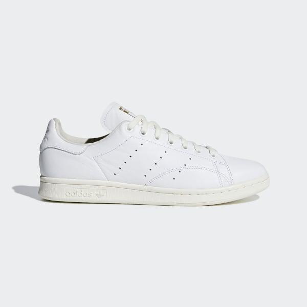 899eb4cf8a2e9 Stan Smith Shoes Cloud White   Off White   Collegiate Green DB3527