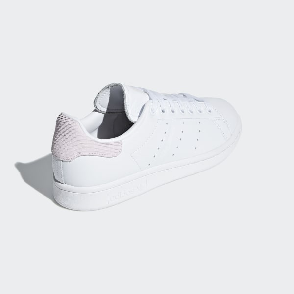 087ff008421771 Stan Smith Shoes Cloud White   Cloud White   Orchid Tint B41625