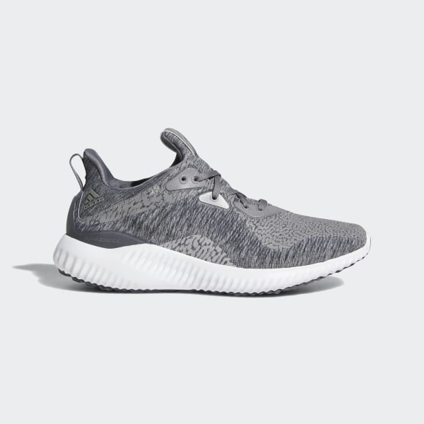 6f488a9a9 Alphabounce Reflective HPC AMS Shoes Medium Grey Heather   Grey Four    Cloud White DA8708