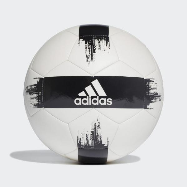 9b17eaa395c46 Balón de Fútbol EPP 2 white   black DN8716