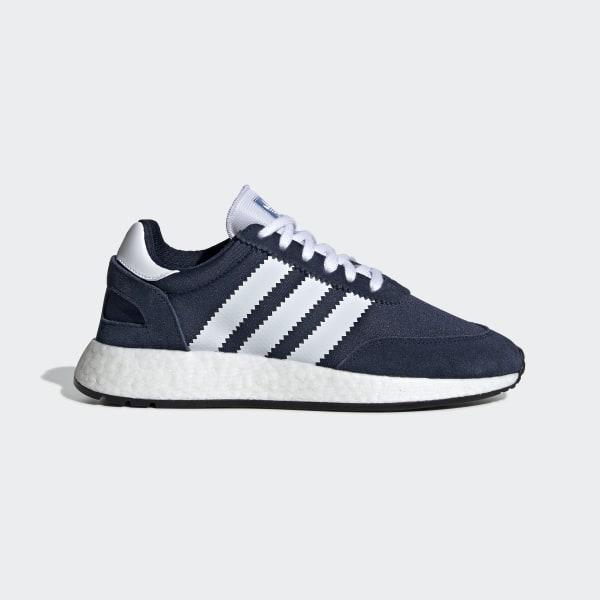online retailer c1bfa b457e adidas I-5923 Shoes - Blue  adidas Canada