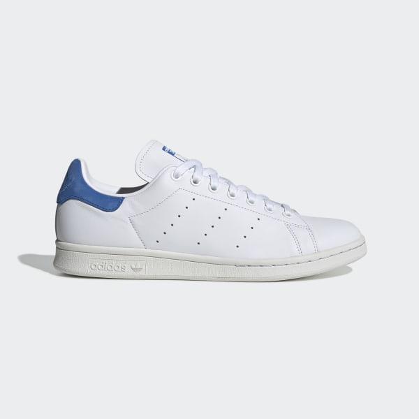 a63fe65f170cb Buty Stan Smith Ftwr White / Ftwr White / True Blue BD8022