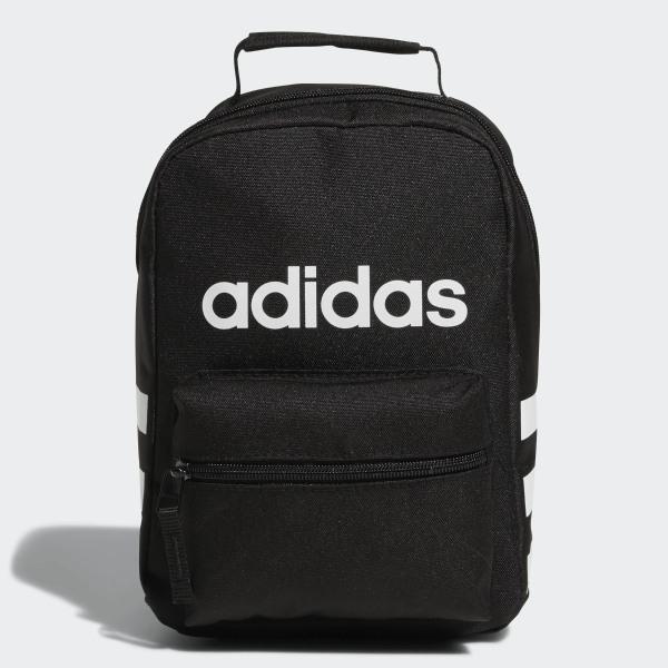05c670b534 adidas Santiago Lunch Bag - Black