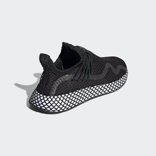 fb57641a00e62 Deerupt S Shoes Core Black   Core Black   Cloud White BD7879