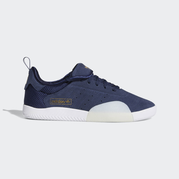 buy popular 1a9d4 e4283 3ST.003 Shoes Collegiate Navy   Ftwr White   Gum4 DB3165