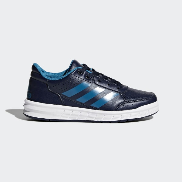 6ce35b06d91 Tenis AltaSport COLLEGIATE NAVY MYSTERY PETROL F17 FTWR WHITE BY2662