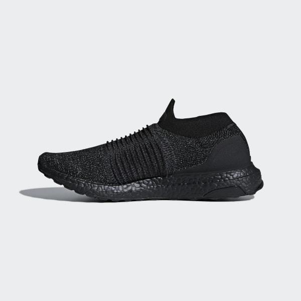 8c13d3f16473 Ultraboost Laceless LTD Shoes Core Black Core Black Core Black BB6222