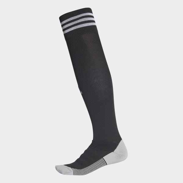adidas AdiSocks Knee Socks - Black  c58a1d6b074
