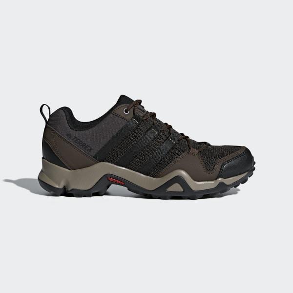 16898412c28 Zapatillas Terrex AX2R CORE BLACK NIGHT BROWN CORE BLACK CM7726