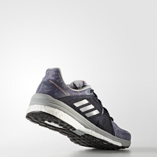 3df12f0ff0ba1a Supernova Sequence 9 Shoes Super Purple Silver Metallic Mid Grey BB1617