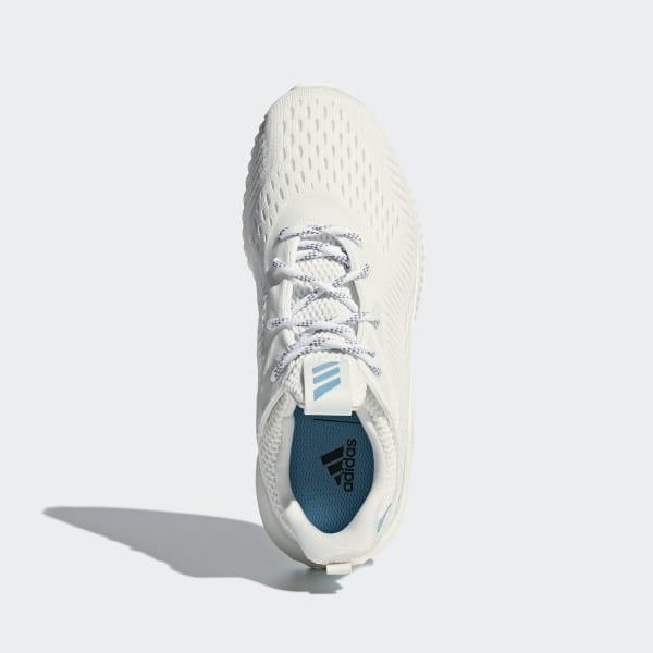 8b0ee5290da77 Alphabounce 1 Parley Shoes Non Dyed Non Dyed Vapor Blue CQ1491