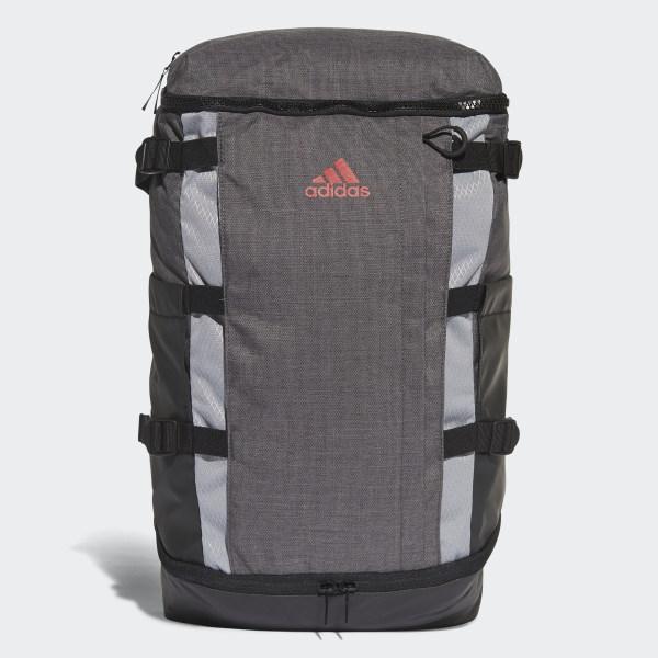 933e2f034a41 adidas Rucksack Backpack - Grey