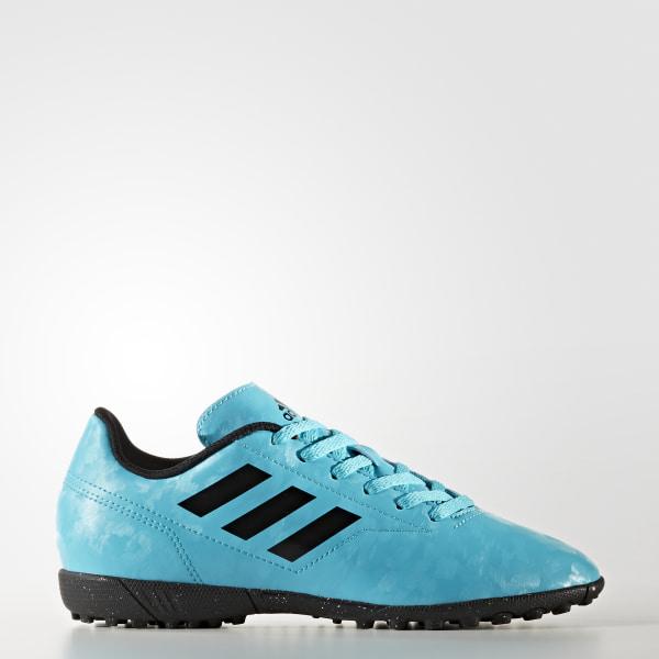 ad9a250b70eff Zapatos de Fútbol Conquisto II Césped ENERGY BLUE S17 CORE BLACK SOLAR  YELLOW S77223