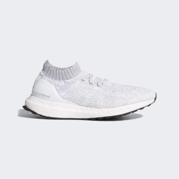 785a3c1ffe1c Ultraboost Uncaged Shoes Ftwr White White Tint Core Black DB1430