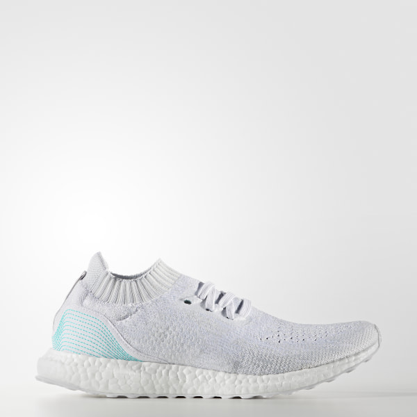 new product 59786 131ae Tenis Ultraboost Uncaged Parley Edicion Limitada NON-DYED  FTWR WHITE   FTWR WHITE BB4073