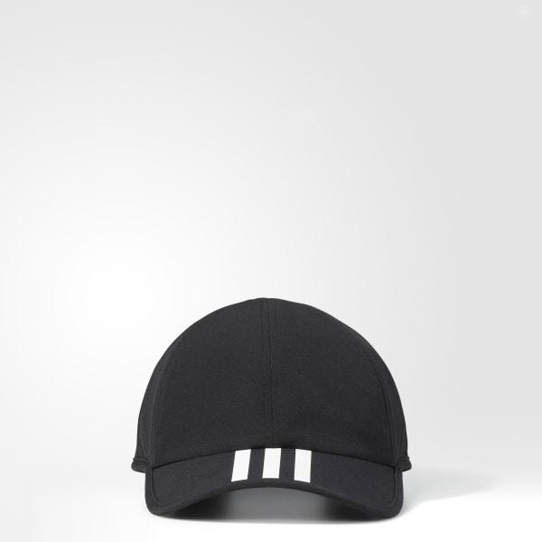 6e04aa50f0d adidas Modern 3-Stripes Hat - Black