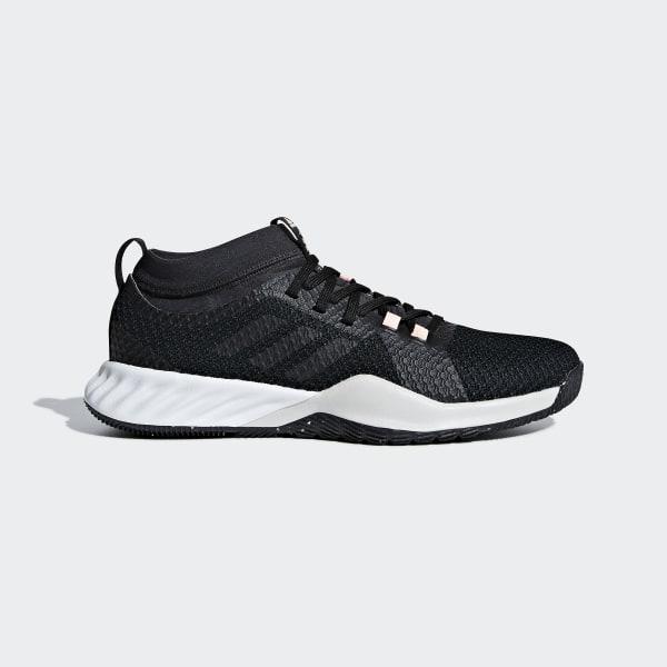 add270405 CrazyTrain Pro 3.0 Shoes Core Black   Core Black   Carbon DA8957