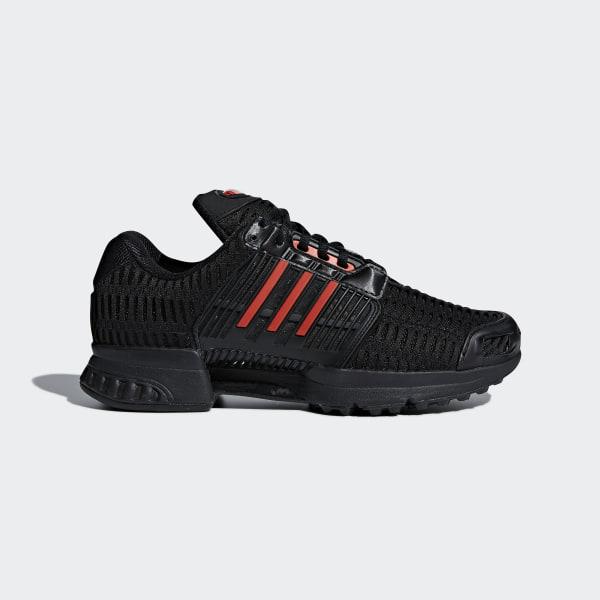 9aca858a1ce2d2 Climacool 1.0 Shoes Core Black   Hi-Res Red   Core Black CQ2138