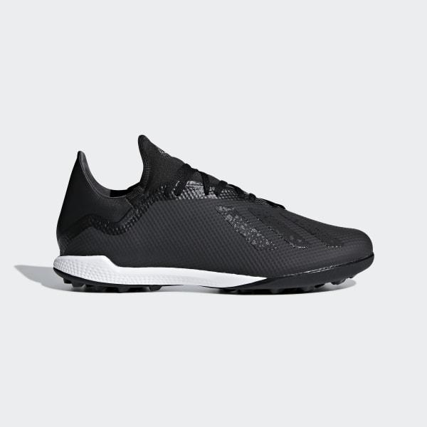 sports shoes 653be 0fb37 X Tango 18.3 TF Fußballschuh Core Black  Core Black  Dgh Solid Grey DB2476