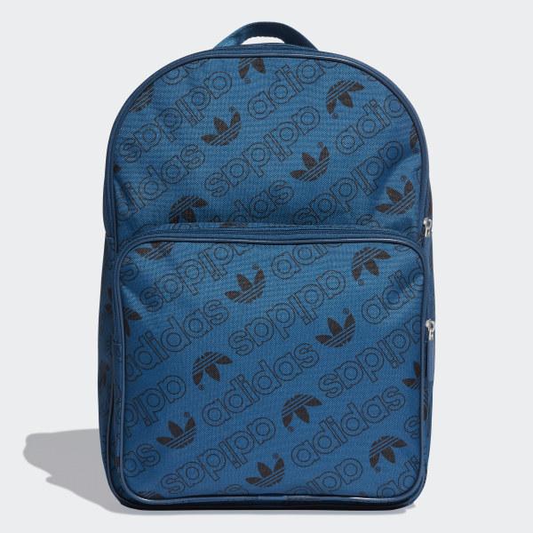 Adicolor Backpack Medium Legend Marine   Ash Grey DV0187 efe89fe3f3