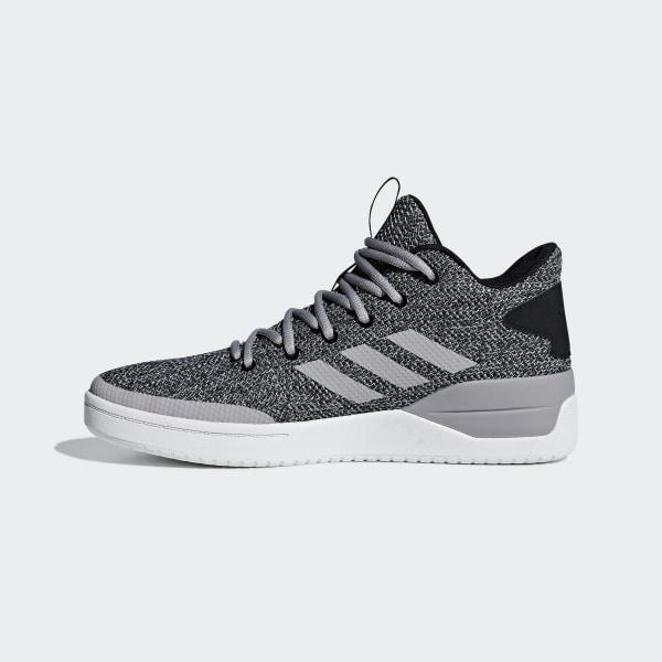 official photos e4d0c db84e B-Ball 80s Shoes Light Granite  Light Granite  Core Black BB7385