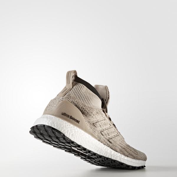 782500831a1d9 Ultraboost All Terrain LTD Shoes Trace Khaki   Trace Khaki   Clear Brown  CG3001