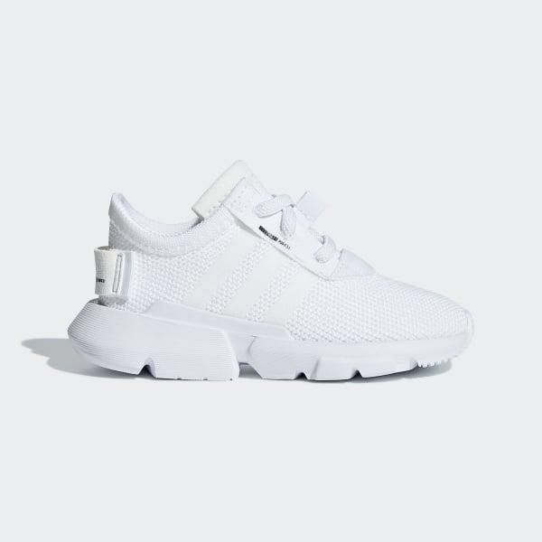 factory price 6d4b2 727d1 POD-S3.1 Shoes Ftwr White  Ftwr White  Core Black B42074