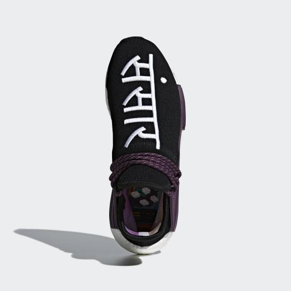 c388410c2d9de Pharrell Williams Hu Holi NMD MC Shoes Core Black   Supplier Colour   Core Black  AC7033