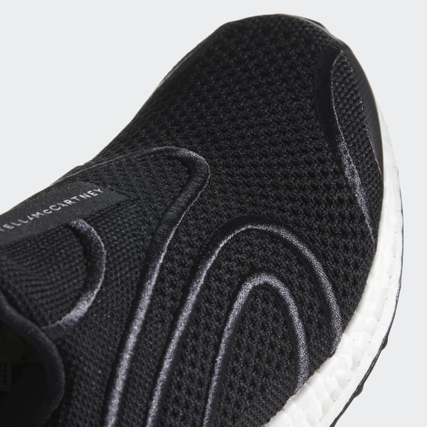e0682b7fb5fb5 Ultraboost Uncaged Shoes Core Black   Black Silver   Eggshell Grey BB6273