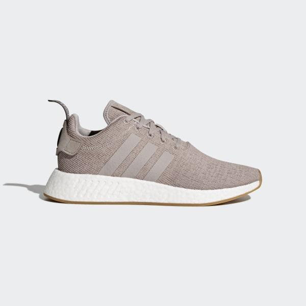 buy online 31e19 1ec35 NMDR2 Shoes BeigePinkVapor GreyVapor GreyTech Earth CQ2399