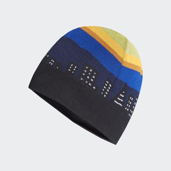 adidas UA SONS Beanie - Black  73b262f9d6a9