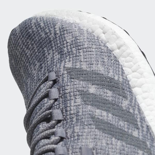0cdc31e0c Pureboost Shoes Grey Three Grey Two Grey Two BB6278