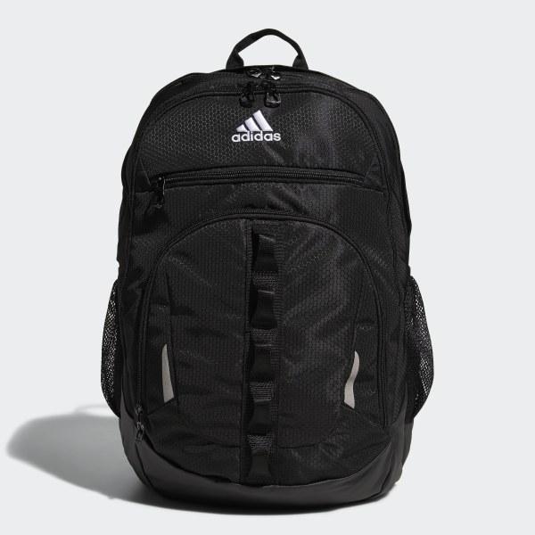 f61cc7d964c8 adidas Prime 4 Backpack - Black
