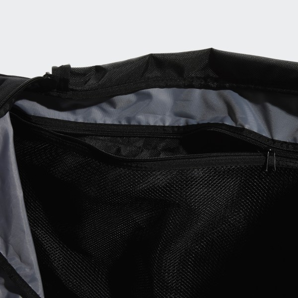 c125413fc0 adidas Wheeled Team Bag - Black