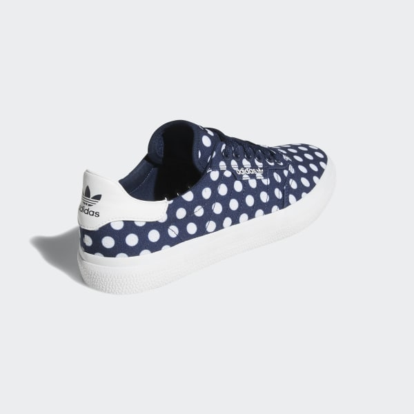 san francisco a0098 568e4 3MC Vulc Shoes Collegiate Navy  Ftwr White  Collegiate Navy B44946