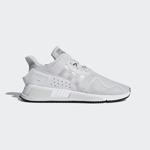 detailed look 570b4 a2997 EQT Cushion ADV Shoes Grey OneGrey OneFtwr White CQ2376