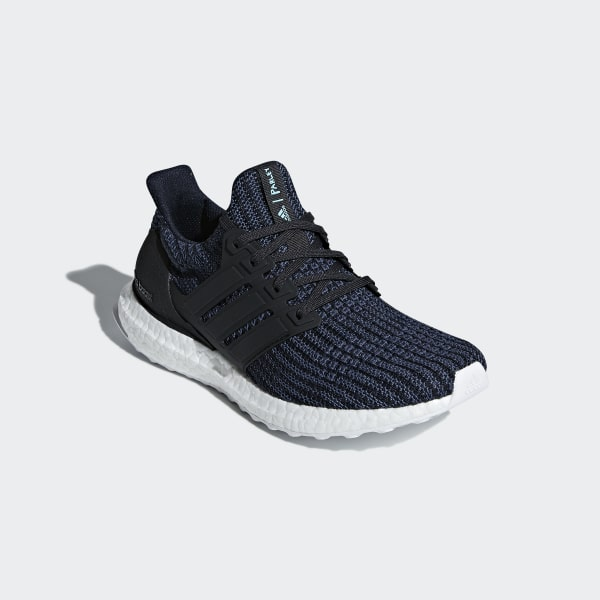 wholesale dealer eba9b 859e8 Ultraboost Parley Shoes Legend Ink   Carbon   Blue Spirit AC8205