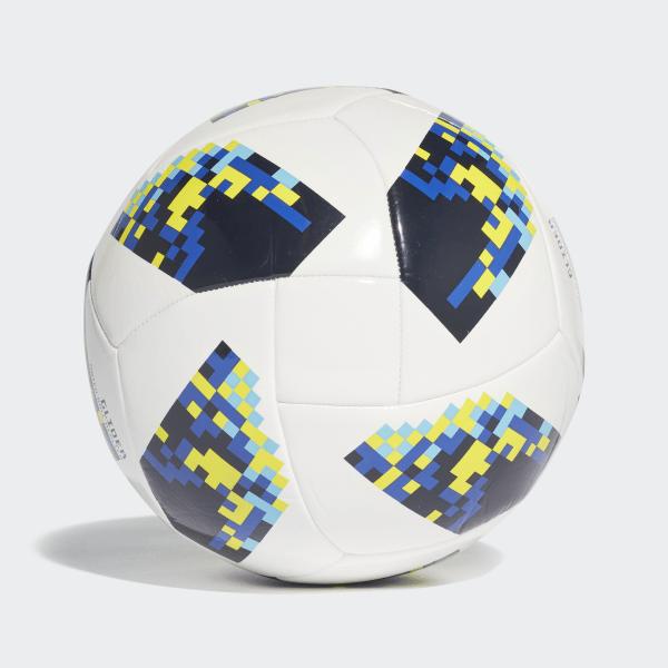 FIFA World Cup Knockout Glider Ball White   Night Indigo CW4688 56c7c03dfd53d