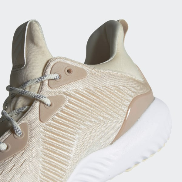 reputable site 6a842 f7781 Alphabounce Shoes Linen  Off White  Ash Pearl AC7012